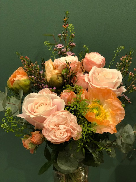 Inspiration bouquet de mariée