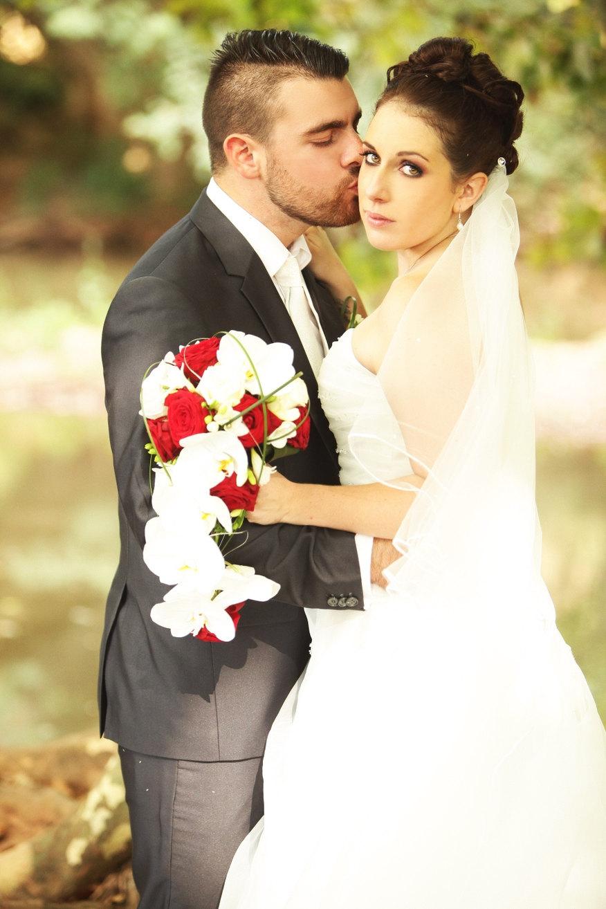 Mariage de Marion et Kevin