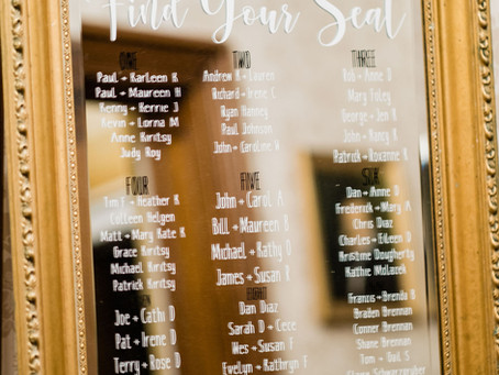 Tips for DIYing Your Wedding