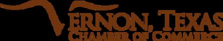 Vernon Texas Chambers Logo