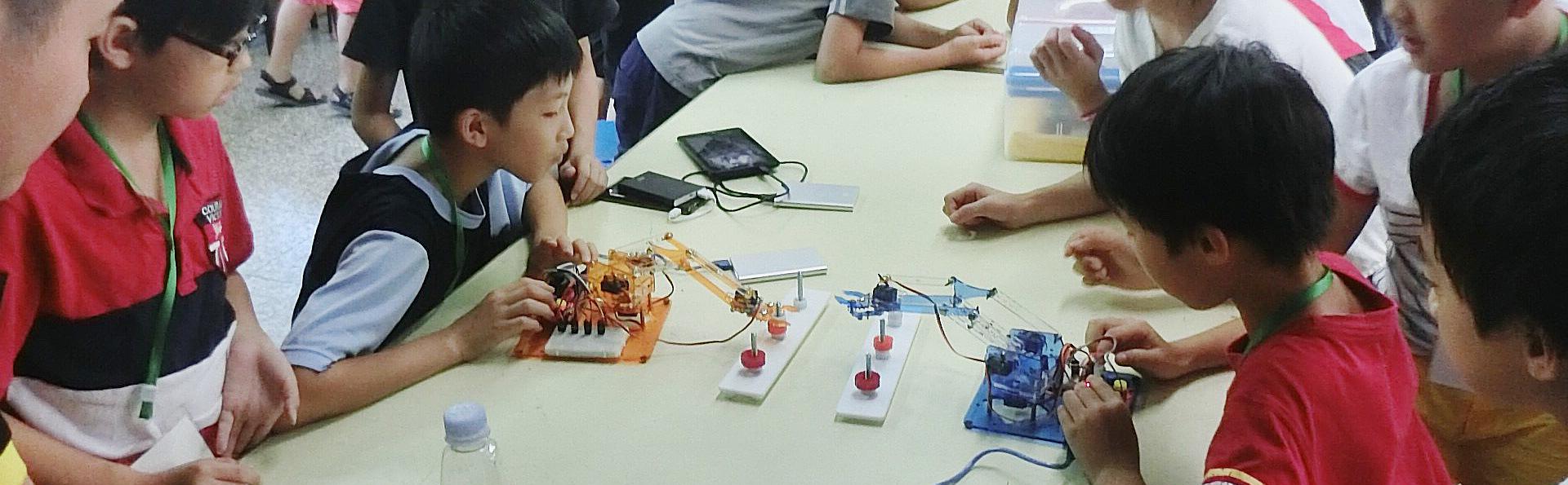 河內塔遊戲不但讓孩子能手眼並用且能於學習中實驗數學原理