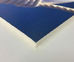 Plattenmaterial, Material, beiboard hohlkammer