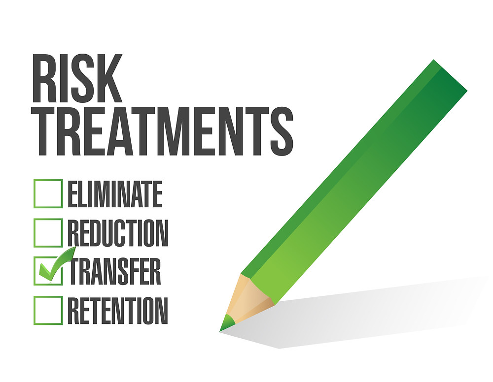 Time to treat risks