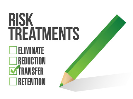Time to act! Risk treatment