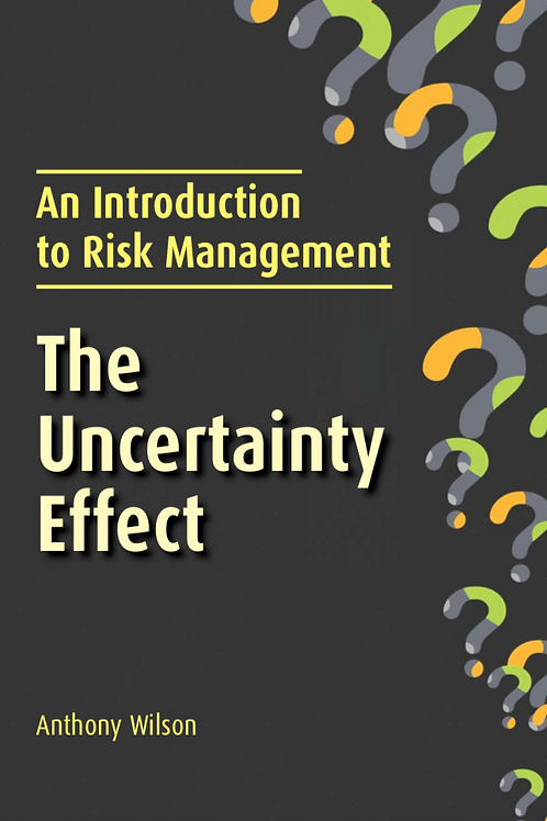 'The Uncertainty Effect - An Introduction to Risk Management'