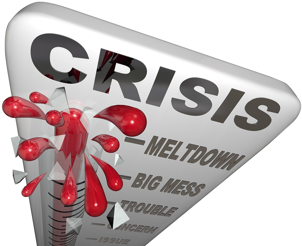 The Crisis 'thermometer'!