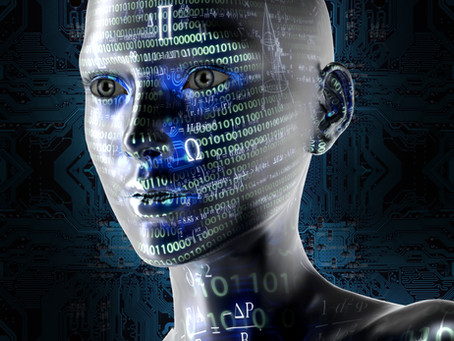 The Future of Risk, the Rise of AI and the Role of Human Capability - Part 1