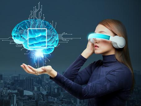 What next? The Human-machine interface