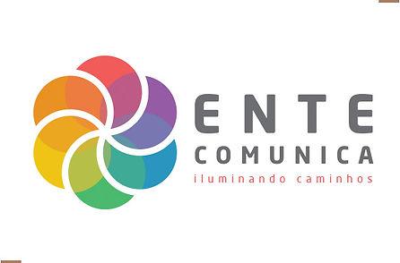 Ente Comunica - Logo