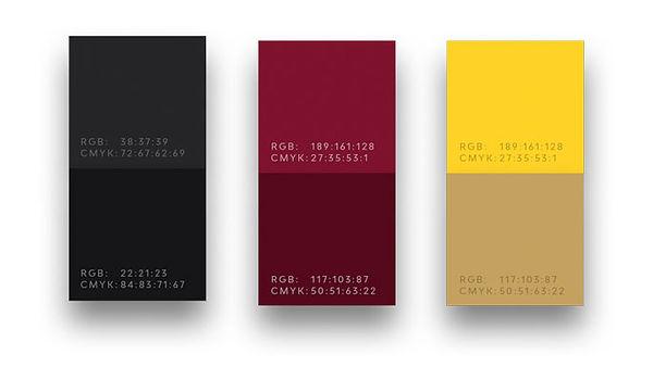 Himeji Color Pallete