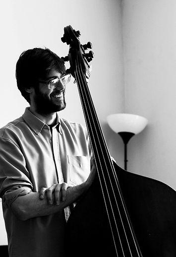 Sam Quintana Bass