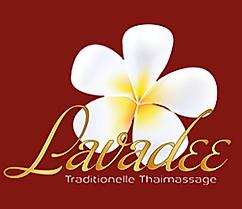 Logo Lavadee Thaimassage
