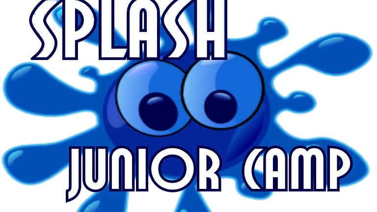 Splash Junior Camp