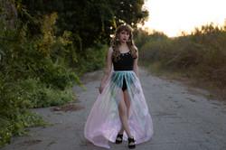 "Cynthia Ramirez / ""No Place to Go"" / Photography / 16x24 / NFS"