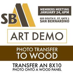 Art Demo