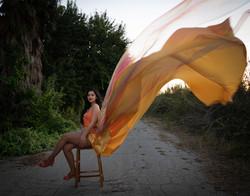 "Cynthia Ramirez / ""Summer Days"" / Photography / 16x24 / NFS"