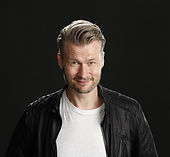 Actor Karo Lauronen
