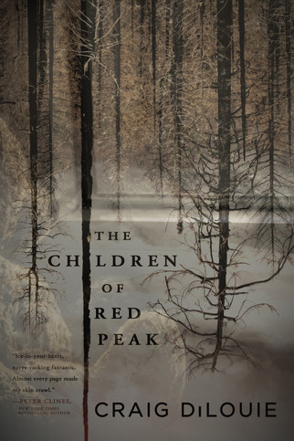 A Horror Book Review from Craig DiLouie's The Children of Red Peak