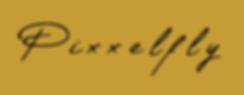 Pixxelfly Logo