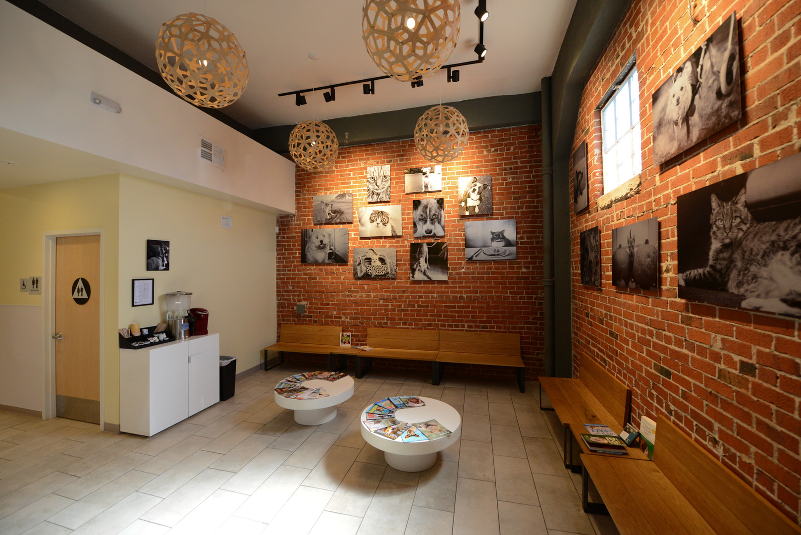 Annex Waiting Room