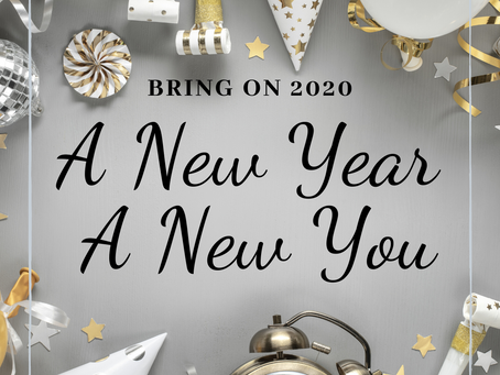 How to Transform Your Health in the New Year