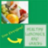 Lunchbox & Snacks Ideas Download_Website