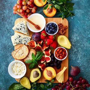 Small Cheese Tray