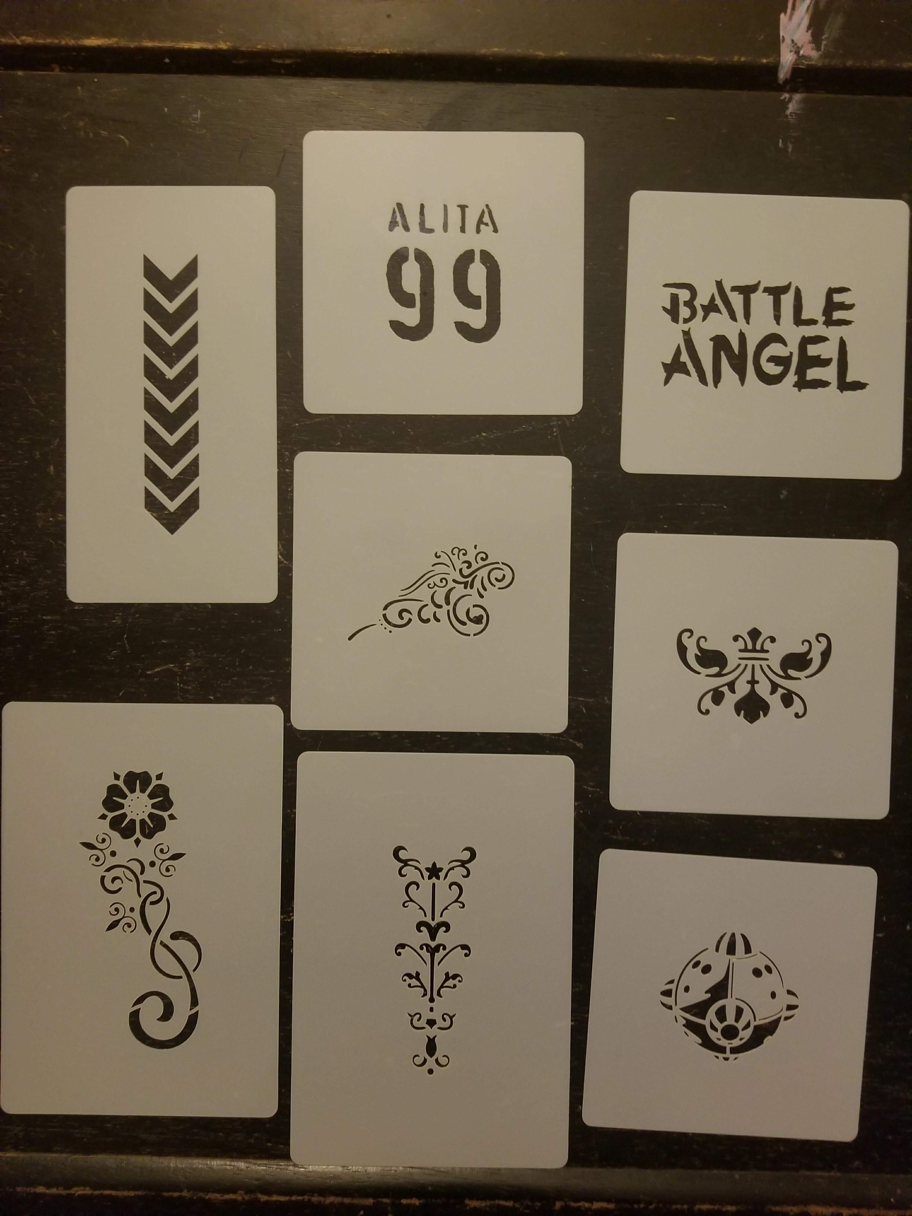 Alita Vidcon 2018 -5