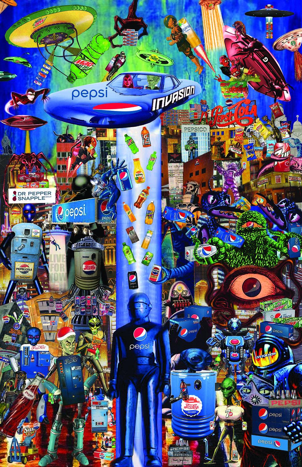Posters Portfolio