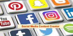 Social Media Content Creator (Volunteer) - Monarch Thrift Shop