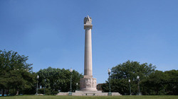 The Illinois Centennial Monument