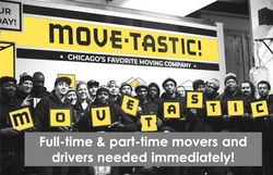 Movers & Drivers (Paid) - Move-Tastic