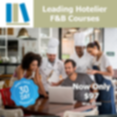 Leading Hotelier Courses