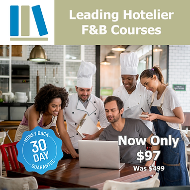 Leading Hotelier Courses