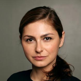 Alexandra Marila