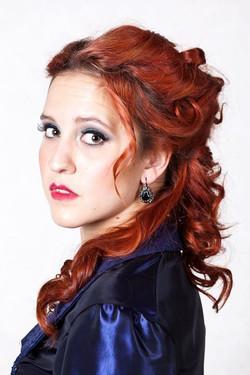 Facebook - red hair <3