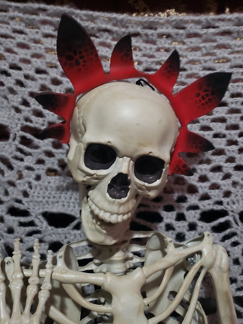 Night Fury Headband