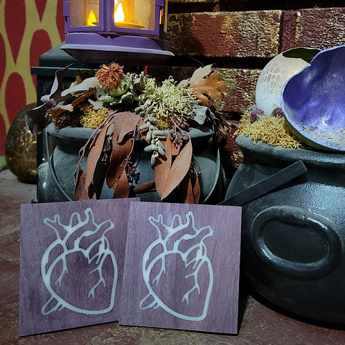 Heart Ghoasters