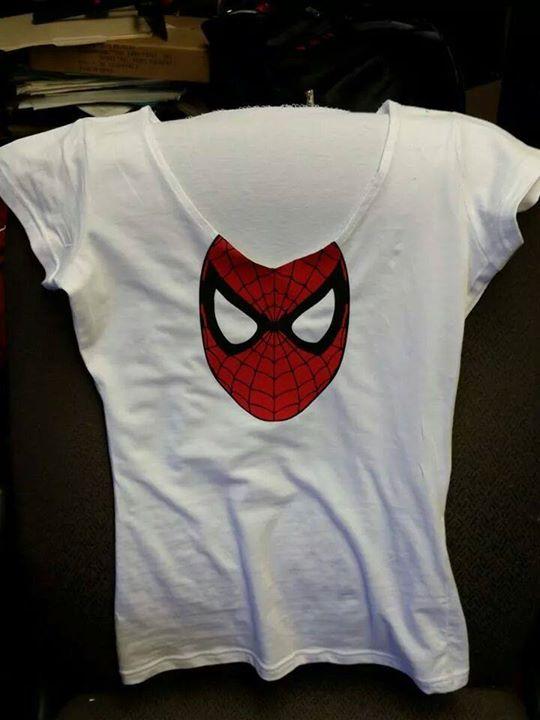 Mary Jane Watson - Spiderman
