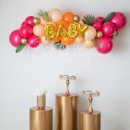 Kit d'arche + BABY