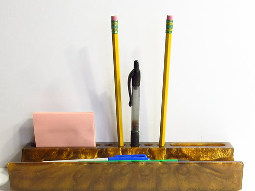 Large pencil holder