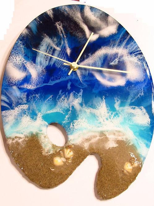 Artist Clock