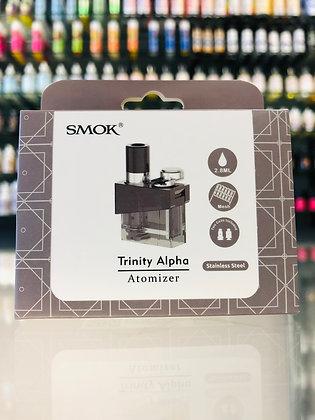 SMOK TRINITY ALPHA ATOMIZER