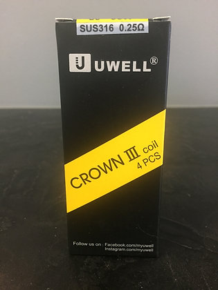 UWELL - CROWN 3 - COIL