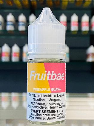 FRUITBAE - PINEAPPLE GUAVA