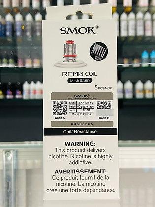 SMOK RPM 2 MESH COILS