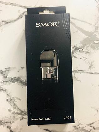 SMOK NOVO PODS