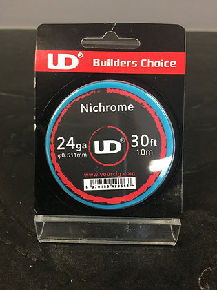 BUILDERS CHOICE-NICHROME - WIRE