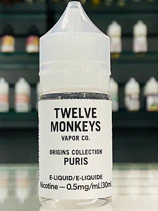 TWELVE MONKEYS - PURIS - 30ML