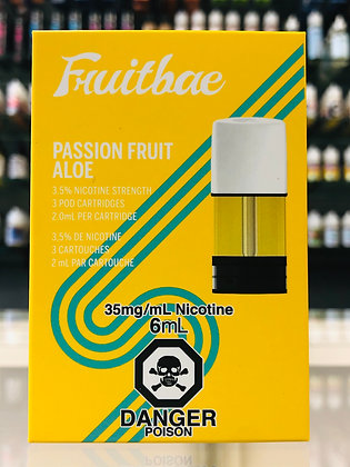 FRUITBAE S-STYLE PODS